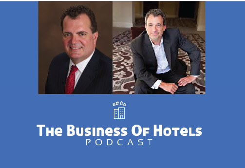 graphic 2. square. business of hotels. GI and GH
